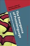 The Emergence of Protolanguage