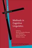 Methods in Cognitive Linguistics (Hardback Edition)