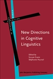 New Directions in Cognitive Linguistics Hardbound