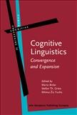 Cognitive Linguistics Hardbound