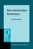 Non-declarative Sentences Paperback