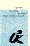 Mediating Criticism Paperback