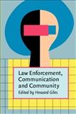 Law Enforcement, Communication, and Community Paperback