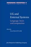 UG and External Systems