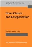 Noun Classes and Categorization