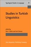 Studies in Turkish Linguistics Paperback