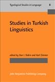 Studies in Turkish Linguistics