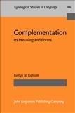 Complementation Paperback