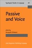 Passive and Voice