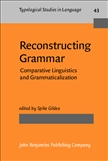 Reconstructing Grammar Hardbound