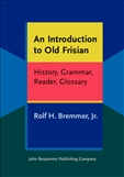 An Introduction to Old Frisian Paperback