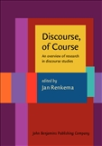 Discourse, of Course Paperback
