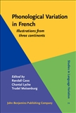 Phonological Variation in French Illustrations From...