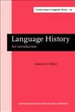 Language History Hardbound
