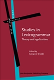 Studies in Lexicogrammar Theory and Applications
