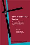The Conversation Frame