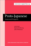 Proto-Japanese Hardbound