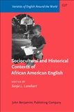 Sociocultural and Historical Contexts of African...