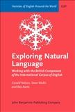 Exploring Natural Language Hardbound