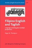Filipino English and Taglish