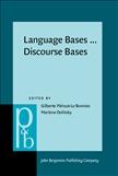 Language Bases ... Discourse Bases