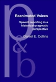 Reanimated Voices Speech Reporting in a...