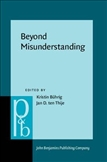 Beyond Misunderstanding Linguistic Analyses of...