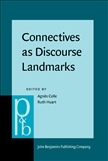Connectives as Discourse Landmarks