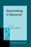 Stancetaking in Discourse Subjectivity, Evaluation,...