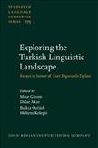 Exploring the Turkish Linguistic Landscape