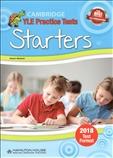 Cambridge YLE Practice Tests Starters Teacher's Book 2018 Format