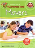 Cambridge YLE Practice Tests Movers Student's Book 2018 Format