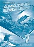 Amazing English 1 Teacher's Book
