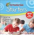 Cambridge YLE Practice Tests Starters Interactive...