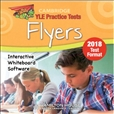 Cambridge YLE Practice Tests Flyers Interactive Whiteboard 2018 Format