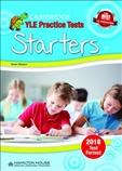 Cambridge YLE Practice Tests Starters Self Study 2018 Format