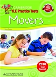 Cambridge YLE Practice Tests Movers Self Study 2018 Format