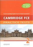 Cambridge FCE 2 Practice Tests Self Study