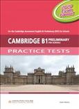 Cambridge B1 Preliminary PET Practice Tests Student's...