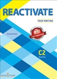 Reactivate Your Writing C2 Teacher's Book