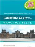 Cambridge A2 Key Practice Tests Self Study 2020 Exam Format
