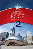 CaMLA ECCE 2 Practice test Student's Book with Glossary