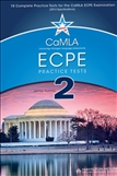 CaMLA ECPE 2 Practice test Student's Book with Glossary