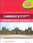 Cambridge PET Practice Tests Teacher's Book