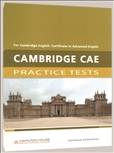Cambridge CAE Practice Tests Student's Book