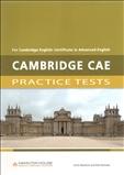 Cambridge CAE Practice Tests Teacher's Book