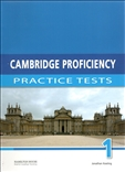 Cambridge CPE 1 Practice Tests Student's Book
