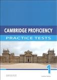 Cambridge CPE 1 Practice Tests Teacher's Book