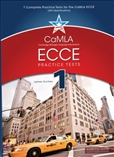 CaMLA ECCE 1 Practice test Student's Book with Glossary
