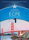 CaMLA ECPE 1 Practice test Student's Book with Glossary